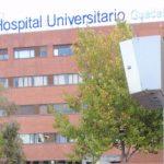 Bajan hasta los 16 los pacientes ingresados en el hospital de Guadalajara por COVID, 4 de ellos en la UCI, a fecha 24 de junio