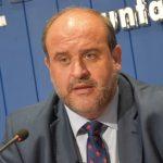 El vicepresidente de la Junta, Martínez Guijarro, anuncia que recurrirán a los jueces para seguir limitando derechos 'para contener el virus' cuando finalice el Estado de Alarma el 9 de mayo