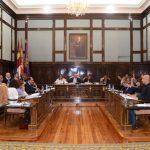 El Pleno de la Diputación aprueba por unanimidad una declaración institucional contra la violencia de género