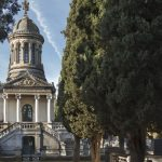 El Ayuntamiento organiza visitas temáticas para dar a conocer la arquitectura y escultura funeraria