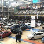 20 marcas de coches muestran sus mejores ofertas en el X Salón del Automóvil de Guadalajara