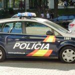 Un individuo armado con una pistola atraca un salón de apuestas deportivas en el centro de Guadalajara