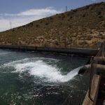 Se hacen efectivos los trasvases aprobados y paralizados por las obras del embalse de La Bujeda y se aprueban otros 38 hm3 más para trasvasar al Segura este mes de abril
