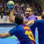 Sabor agridulce: el BM Guadalajara jugará su primera semifinal de Copa, pero le toca en el sorteo el Barsa