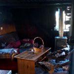 Los bomberos de la provincia sofocan una veintena de incendios provocados por estufas y chimeneas en los dos últimos meses