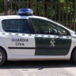 Una reyerta con arma blanca acaba con un detenido y un herido en El Casar
