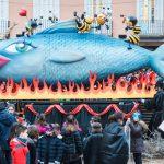 La ciudad de Guadalajara no tendrá Carnavales este año a causa de la pandemia de COVID 19