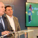 La Diputación lanza 'DipuEmplea Joven' para ofrecer formación y búsqueda de empleo a los jóvenes
