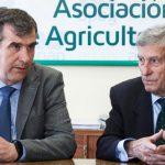 """Román insiste: """"La conexión Beleña–Alcorlo es necesaria para Guadalajara y sus agricultores"""""""