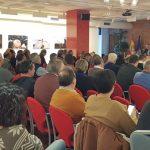 El Consorcio de Residuos celebra Asamblea de Representantes para dar cuenta de la gestión de 2017
