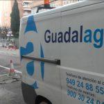 Se cortará el agua el jueves 22 en la calle Virgen del Amparo por mantenimiento en la red de abastecimiento