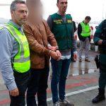 El vídeo de la reconstrucción judicial del cuádruple crimen de Pioz muestra a un asesino confeso frío y desmemoriado