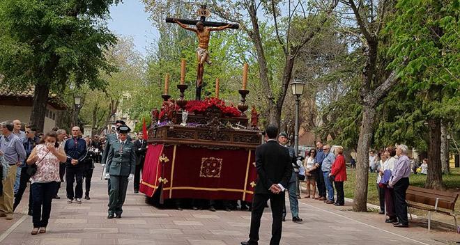 Especial Semana Santa 2018 Novedades Este Año En La Procesión Del
