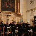 Este sábado 17 de marzo, Sigüenza celebra el V Certamen de Música Cofrade como preludio de la Semana Santa
