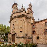 El ministerio de Educación concede a las Ursulinas de Sigüenza el ingreso en la Orden Civil de Alfonso X El Sabio
