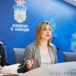 La Policía Local de Guadalajara dobló en 2017 el número de controles de alcoholemia establecido en la Carta de Servicios