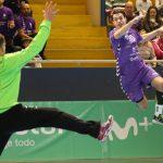 Vuelve el balonmano Asobal al Santamaría con el primer amistoso de pretemporada: BM Guadalajara recibe al Valladolid
