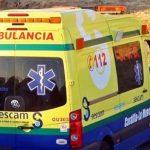 Dos vecinos de Guadalajara resultan heridos en un embalse de Soria al explotar el motor de una embarcación