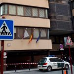 Prisión para los dos jóvenes acusados de agredir sexualmente a una mujer en El Casar