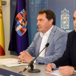 La Diputación aprueba 4 millones de euros para obras en los pueblos y en ayudas a personas sin recursos