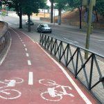 Las obras de ampliación del carril bici de Guadalajara comienzan en la noche de este lunes 16 de julio