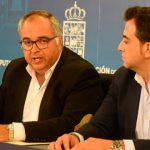 La Diputación solicita una ayuda a la Junta para automatizar y adecuar el Centro de Tratamiento de Residuos en Torija