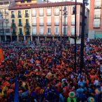Rojo suspende las Fiestas de septiembre tras «no recibir una pauta clara sobre fiestas patronales» por parte del Gobierno de Sánchez