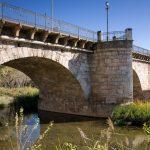 La Junta adjudica por fin la obra de rehabilitación del puente árabe de Guadalajara por 384.000€
