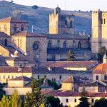 Este sábado 22 de septiembre, 'Música para el Culto de Santa Librada' en la catedral de Sigüenza
