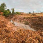 """Juan Pedro Sánchez: """"Cayó el mismo agua que en 1995, pero gracias a las obras que se hicieron entonces ahora solo ha habido daños materiales"""""""