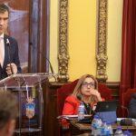 El Ayuntamiento de Guadalajara aprueba las tasas e impuestos para 2019, con bajadas como la del IBI y congelación del resto