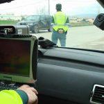 Imputado un motorista de Quer por circular a 194 km/hora por la 'carretera de la patata' en Azuqueca en un tramo limitado a 70 km/hora