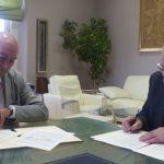 Diputación y Obispado pondrán cada uno 150.000€ para la restauración histórico artística de 15 iglesias en toda la provincia