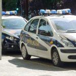 La Policía Nacional desarticula un grupo organizado en Guadalajara que se dedicaba a robar en el interior de furgonetas