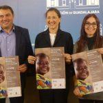 El Centro San José de la Diputación acoge el sábado 15 de diciembre el XXI Festival Infantil de Navidad a beneficio de UNICEF