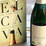 Todos los secretos del vino español que más se vende en el mundo, el cava, de la mano del creador de Los Supervinos y Lince Ediciones