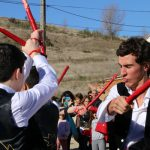 El 'Santo Niño Perdido' de Valdenuño Fernández ya es Fiesta de Interés Turístico Regional