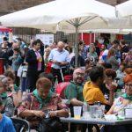 Más de 114.000 turistas visitaron Sigüenza en 2018