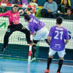 El BM Guadalajara pierde el rumbo: Amarga derrota ante Puente Genil