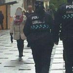 La Policía Local de Guadalajara impone 111 sanciones, 80 por incumplimiento en el uso de mascarilla y 17 por botellón, y solo 8 a los bares
