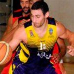 """Raúl Lázaro, capitán del Guadalajara Basket: """"Nunca he sido un virtuoso, solo trato de hacer las cosas fáciles"""""""