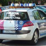 La Policía Local de Guadalajara pone 81 denuncias por infracciones relacionadas con el coronavirus, 69 de ellas por las mascarillas