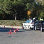 Cuatro conductores, cada vez más jóvenes, detenidos por conducir ebrios, dos de ellos, reincidentes