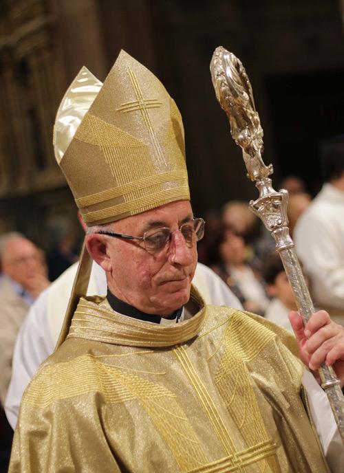 Mons. Atilano Rodríguez
