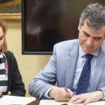 Firmados los convenios por los que diferentes ONGs recibirán 180.000€ para proyectos de Cooperación