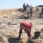 La Diputación aportará 15.000€ para que se siga trabajando en el yacimiento romano de Caraca