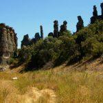 El embalse de La Tajera, en Cifuentes, tiene problemas estructurales y costará 1,5 millones  solventarlos