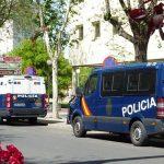 Asaltan una vivienda en la calle Doñana de Guadalajara a plena luz del día y mientras pasaba gente por la calle