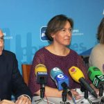 El PP da a conocer la lista completa al Congreso y al Senado, que encabezarán Valmaña y Román, respectivamente