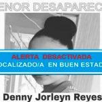 Vuelve a casa la niña desaparecida en Pozo de Guadalajara